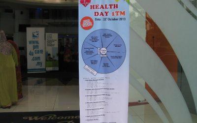Telekom Malaysia Health Day