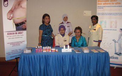 MBSA Health Week
