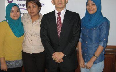 Syabas Petaling Jaya Health Campaign