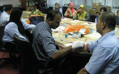 MBSA Health Screening Week