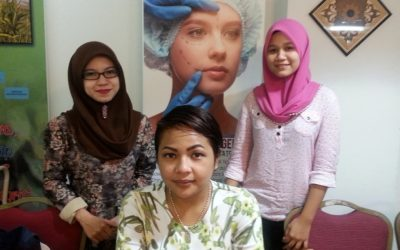 MPSJ Health Day Campaign