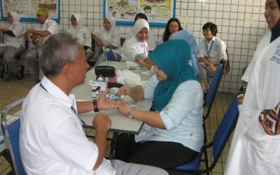 Nestle Health Screening