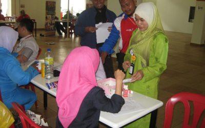 POS Malaysia Shah Alam Wellness Program