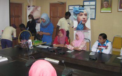 SYABAS Klang Health Week