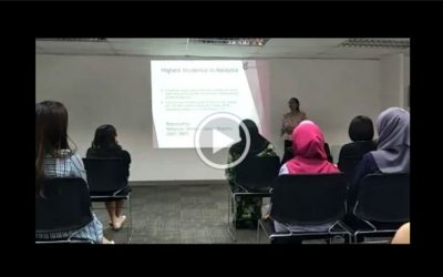 Colon Cancer is Preventable by Dr Ummul Wahiy Binti Abdul Hukum