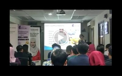 Nutrition During Pregnancy by Dr Ummul Wahiy Binti Abdul Hakim