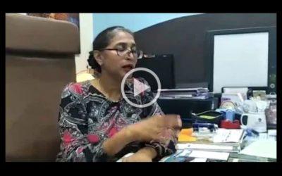 Wawancara Majalah Pa Ma bersama Dr Ummul Wahiy