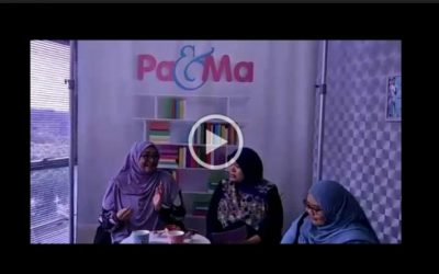 Pa&Ma fb live interview with Dr Afida Sohana at Karangkraf (Topik Risiko Awal Kehamilan)